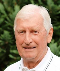 Präsident des Golf Club Winnerod