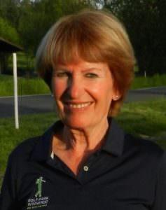 Brigitte Kräll 2017
