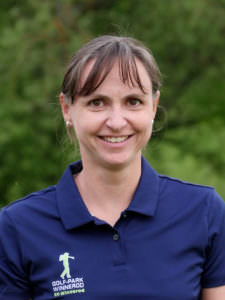 Jeanette Gorr