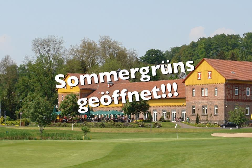 Sommergrns