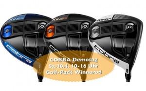 Cobra Demotag