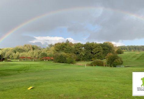 Lust auf eine schöne Golfrunde?