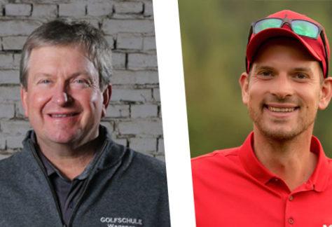 Generationswechsel in der Golfschule