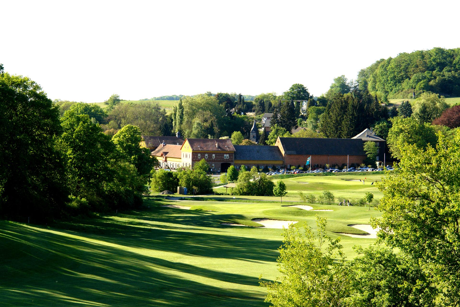 Hessens Golfplätze weiterhin geöffnet!