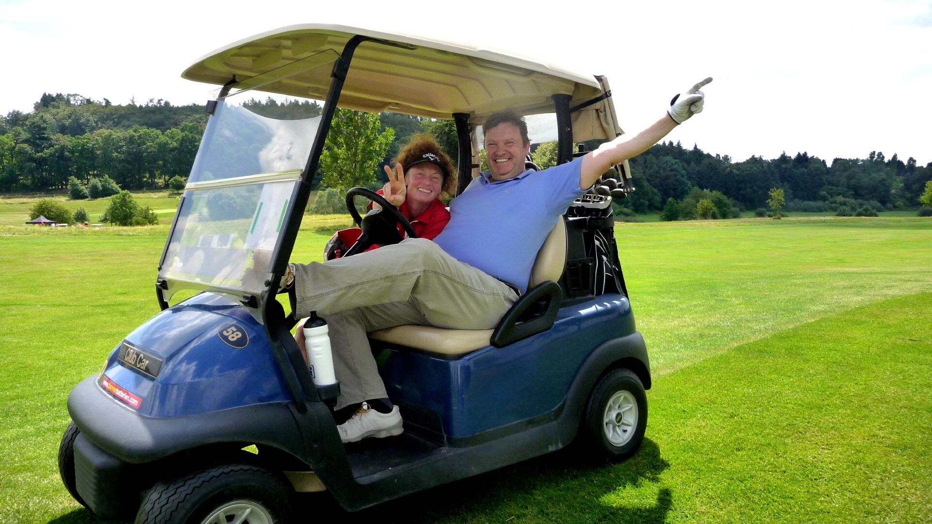 Golfclub Winnerod