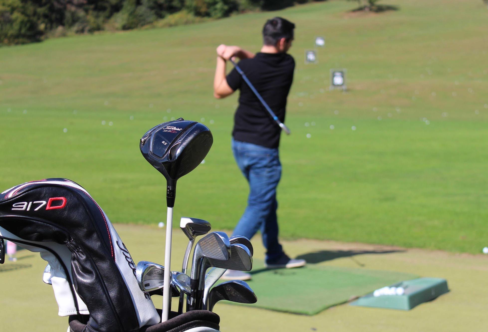 Golfclub Winnerod 15