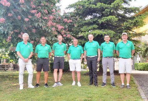 AK 50-Hessenliga: Hopper und Kumst führen Aufstiegsmission an